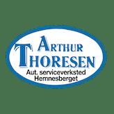 A. Thoresen Serviceverksted AS logo