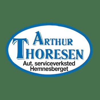 Arthur Thoresen
