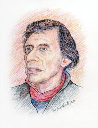 Jan G Buvik