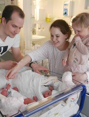 nyfødtsolhaug