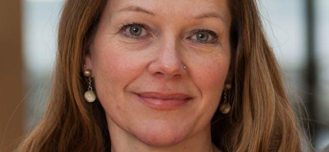 Anja Johansen og Kunnskapsdepartementet vil gi ungdommer en rett til å fullføre, slik at alle får muligheten til å sikre seg kompetansen som trengs for å komme videre i studier eller arbeidsliv