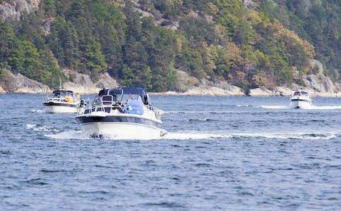 Ny meningsmåling viser at en av fire båteiere mener det er greit å kjøre båt og drikke alkohol.