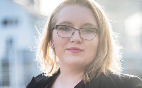 De unge er en viktig ressurs lokalsamfunnene rundt om i Norge, skriver Anita Sjåvik, fylkesstyremedlem i Nordland Senterungdom.