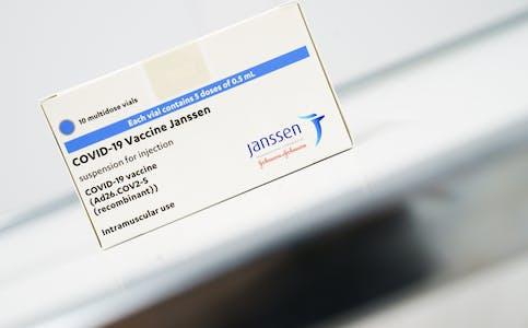 Fra tirsdag kan personer som ønsker å bli vurdert for å ta Janssen-vaksinen, bestille time for vurdering.