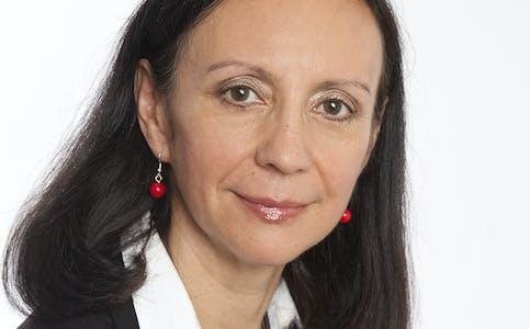 Krig og konflikt er den viktigste årsaken til at mennesker flykter, sier generalsekretær Martha Rubiano Skretteberg i Caritas Norge.