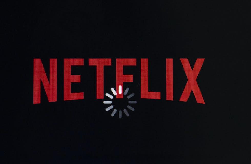 Strømmetjenesten Netflix vil satse på spill. (Illustrasjonsfoto)