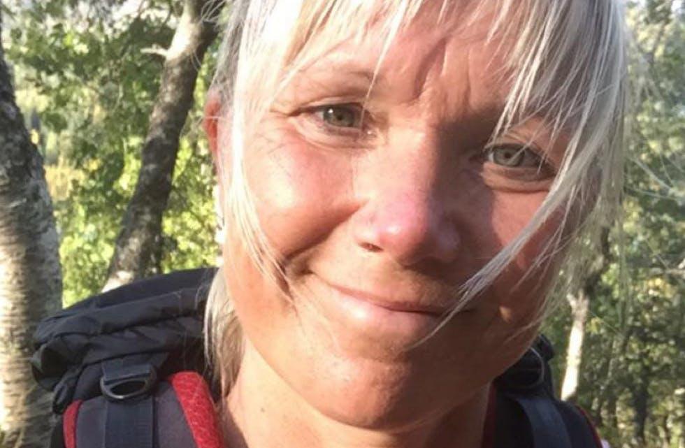 Koronaen gjør sitt til at Anne Bang Smalsundmo holder seg innenfor landegrensene denne sommeren.