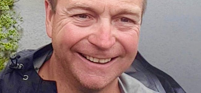 Jan Olav Olsens ferieplaner påvirkes ikke nevneverdig av koronaen.