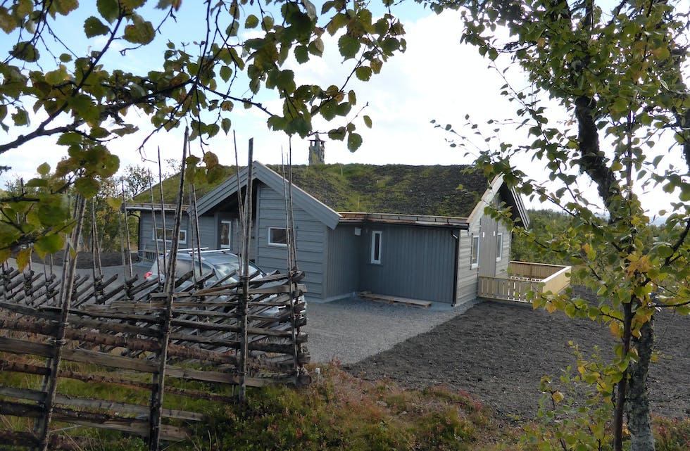 Koronaåret har økt interessen for Norge som ferieland. (Illustrasjonsfoto)
