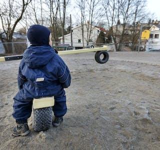 Barn med språkvansker er mer utsatt for mobbing, men mobber også oftere andre barn, ifølge en studie fra Folkehelseinstituttet og Statped.
