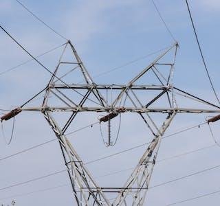 I sin nettutviklingsplan anslår Statnett at strømforbruket vil øke med 80 TWh fram mot 2050.