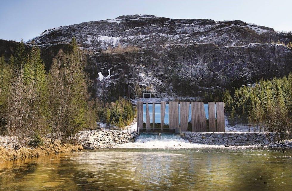Helgeland Kraft Strøm er sertifisert for Trygg Strømhandel.