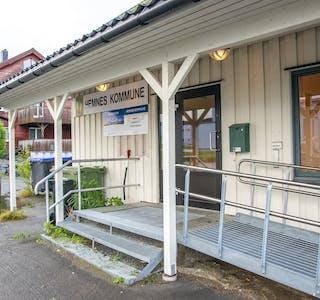 Legekontorene på Hemnesberget har vært stengt siden feriestart.