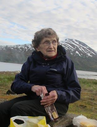 Anny Skog