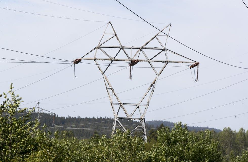 Strømprisene økte markant fra juli og var historisk høye i august.