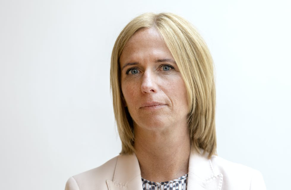 Barneombud Inga Bejer Engh er kritisk til det hun mener er dystre påstander fra helsemyndighetene om hvor mange barn som kan bli innlagt med covid-19. (Arkivfoto)