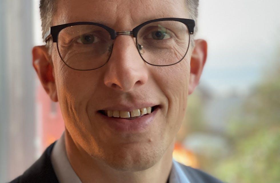 Landsstyreleder i Heimevernssamfunnet, Magnus Jonsrud Kaardahl, ønsker seg medlemmer som ønsker å utvikle seg og bidra inn i foreningens arbeid.